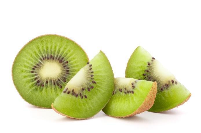 Kiwi's, 10 st