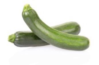 Courgette groen, 1stuk