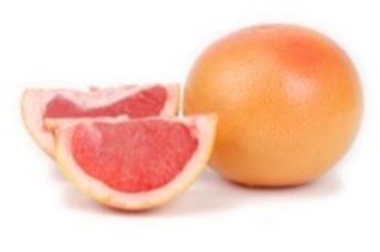 Grapefruit rood, 8 stuks
